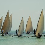 "race of ""dhow """