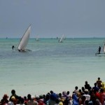 race of dhow