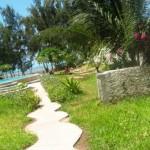 kobe house garden